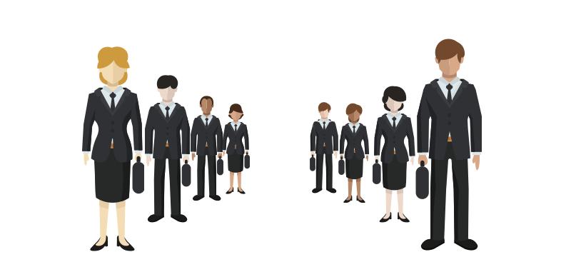 succession planning internal vs external