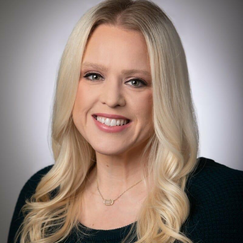 Leader Box Christine Tonkin